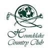 Azalea/Dogwood at Houndslake Country Club - Private Logo