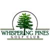 Whispering Pines Golf Club - Semi-Private Logo
