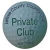 Leflore County Country Club Logo