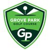 Grove Park Golf Course - Public Logo