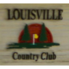 Louisville Country Club - Private Logo