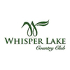 Whisper Lake Country Club - Private Logo
