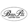 Beau Pre Country Club - Semi-Private Logo