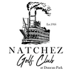 Duncan Park Golf Club - Public Logo