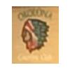 Okolona Country Club - Private Logo
