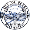 Pearl Municipal Golf Course - Public Logo