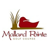Mallard Pointe Golf Course Logo