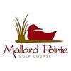 Executive at Mallard Pointe Golf Course (The Magnolia Trace) - Public Logo