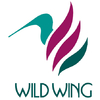 Wild Wing Plantation - Hummingbird Course Logo
