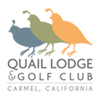 Quail Lodge Resort & Golf Club - Resort Logo