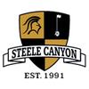 Steele Canyon Golf Club - Canyon/Ranch Logo