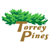 North at Torrey Pines Municipal Golf Course - Public Logo