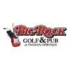 Indian Springs Golf Course Logo