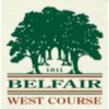 West at Belfair Golf Club - Private Logo