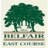 East at Belfair Golf Club - Private Logo
