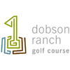 Dobson Ranch Golf Course - Public Logo