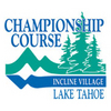 Championship at Incline Village Golf Resort - Resort Logo