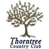 Thorntree Country Club - Private Logo
