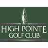 High Pointe Golf Club - Public Logo