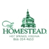 The Homestead Resort - Lower Cascades Golf Course Logo