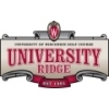 University Ridge Golf Course - Public Logo