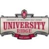 University Ridge Golf Course - Public Logo