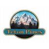 Teton Pines Country Club & Resort - Resort Logo
