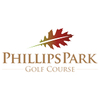 Phillips Park Golf Course Logo