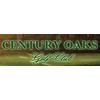 Century Oaks Golf Club Logo