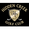 Hidden Creek Golf Club Logo