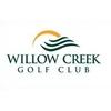 Willow Creek Golf Course - Public Logo