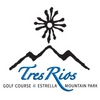 Tres Rios Golf Course at Estrella Mountain Park Logo