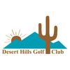 Desert Hills Golf Club - Private Logo
