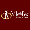 Villa de Paz Golf Course - Public Logo