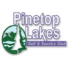 Pinetop Lakes Golf & Country Club - Semi-Private Logo