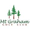 Mt. Graham Golf Course - Public Logo