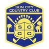 Sun City Country Club - Private Logo