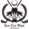 Trail Ridge Golf Course at Sun City West - Private Logo