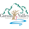 Carson Valley Golf Course - Public Logo