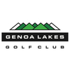 Lakes Course at Genoa Lakes Golf Club Logo