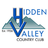 Hidden Valley Country Club - Private Logo