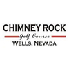 Chimney Rock Municipal Golf Course - Public Logo