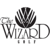Wizard Golf Course, The - Public Logo