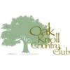Oak Knoll Country Club - Private Logo