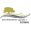 Tournament Club of Iowa Logo