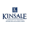 Kinsale Golf and Fitness Club Logo