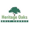 Heritage Oaks Golf Course Logo