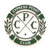 Cypress Point Club - Private Logo