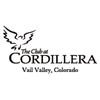 Mountain at Cordillera Golf Course - Resort Logo