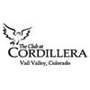 Mountain at Cordillera Golf Course - Resort Logo